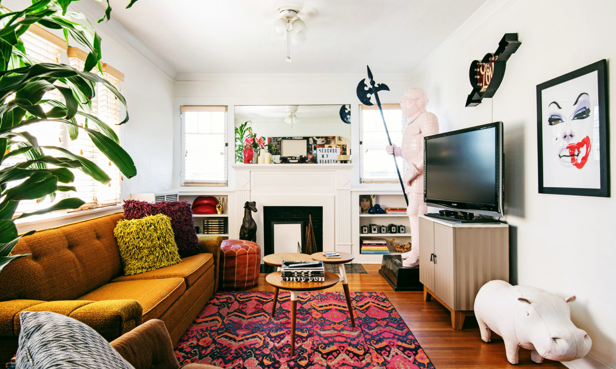 How to rent a private room as a short term rental